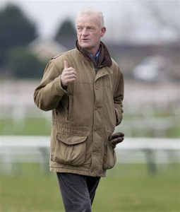 Mullins expects more from Melon
