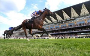 Romanised set for Queen Anne outing