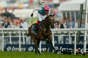 Gosden ponders Enable options