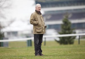 Mullins names strong Auteuil team