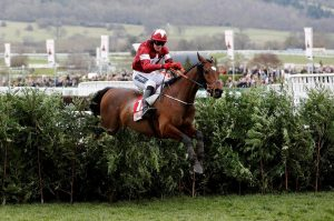 Tiger Roll 'unlikely' to go for National hat-trick