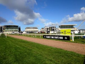 Aintree off the agenda for Articulum