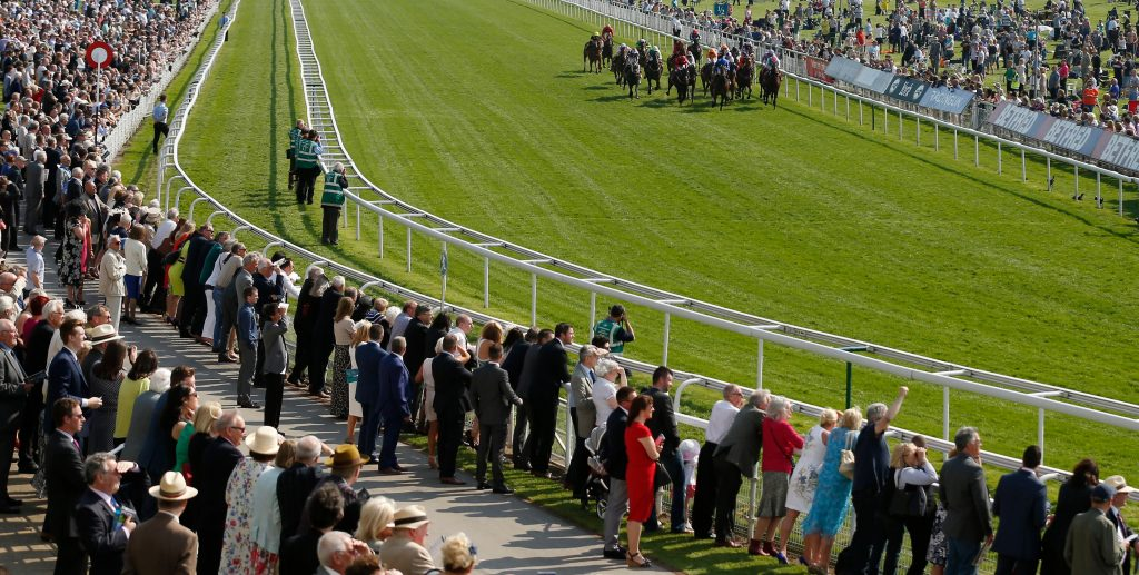 Laurens tipped for Deauville run
