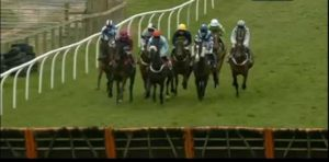 Fire One Home At Wincanton
