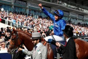 Masar's Ascot plans confirmed