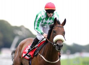 Appleby talks up Line Of Duty's Derby credentials