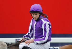 Moore buzzing after Ten Sovereigns triumph