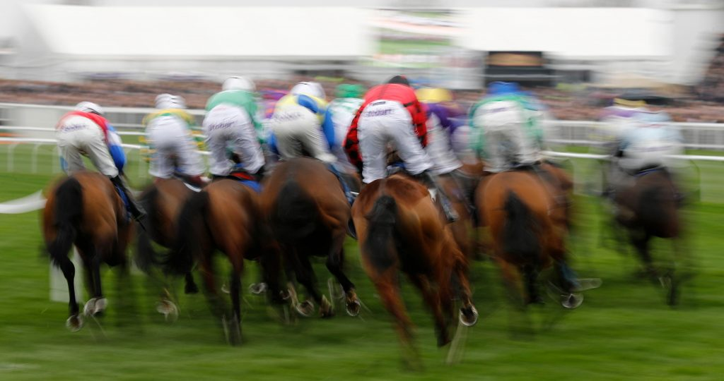 Galway goal for Sole Pretender